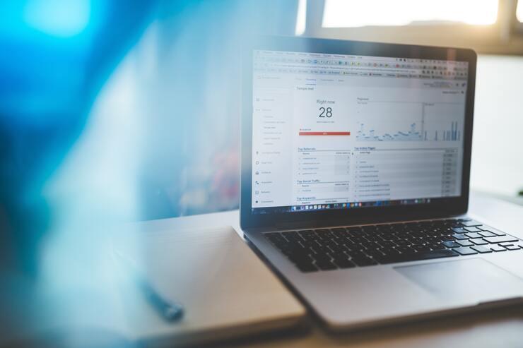 Informacje o kliencie w Google Analytics